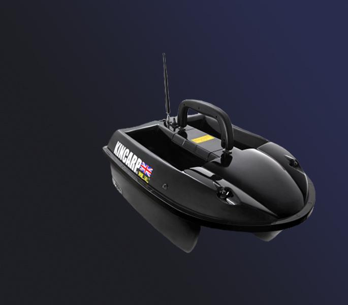 Продажа прикормочных корабликов для рыбалки